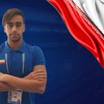 مهرشاد افقری در مسابقات بلغارستان سهمیه ورودی B المپیک 2020 شنا را کسب کرد.