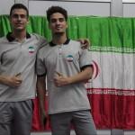 در فینال 50 متر آزاد  مسابقات انتخابی بلغارستان یاوری در دسته B اول و سهران در دسته A دوم شدند.