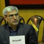 با برگزاری مجمع انتخاباتی هیأت شنا استان البرز، بلال خلیلی به مدت چهار سال دیگر به عنوان رئیس این هیأت انتخاب شد.