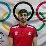 متین بالسینی نماینده شنای ایران در مسابقات المپیک ۲۰۲۰ توکیو امشب(سهشنبه) عازم کشور ژاپن میشود.
