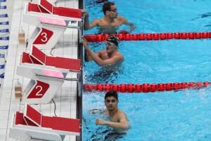 ورزش شنای ایران و المپیک 2020 توکیو