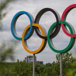 در حالی که مهرشاد افقری حد نصاب رکورد B را برای ورود به المپیک کسب کرده بود، متین بالسینی که در موعد مقرر بالاترین فیناپوینت را برای اخذ سهمیه جهانی داشت، از سوی فینا به عنوان نماینده ایران در المپیک ۲۰۲۰ توکیو معرفی شد.