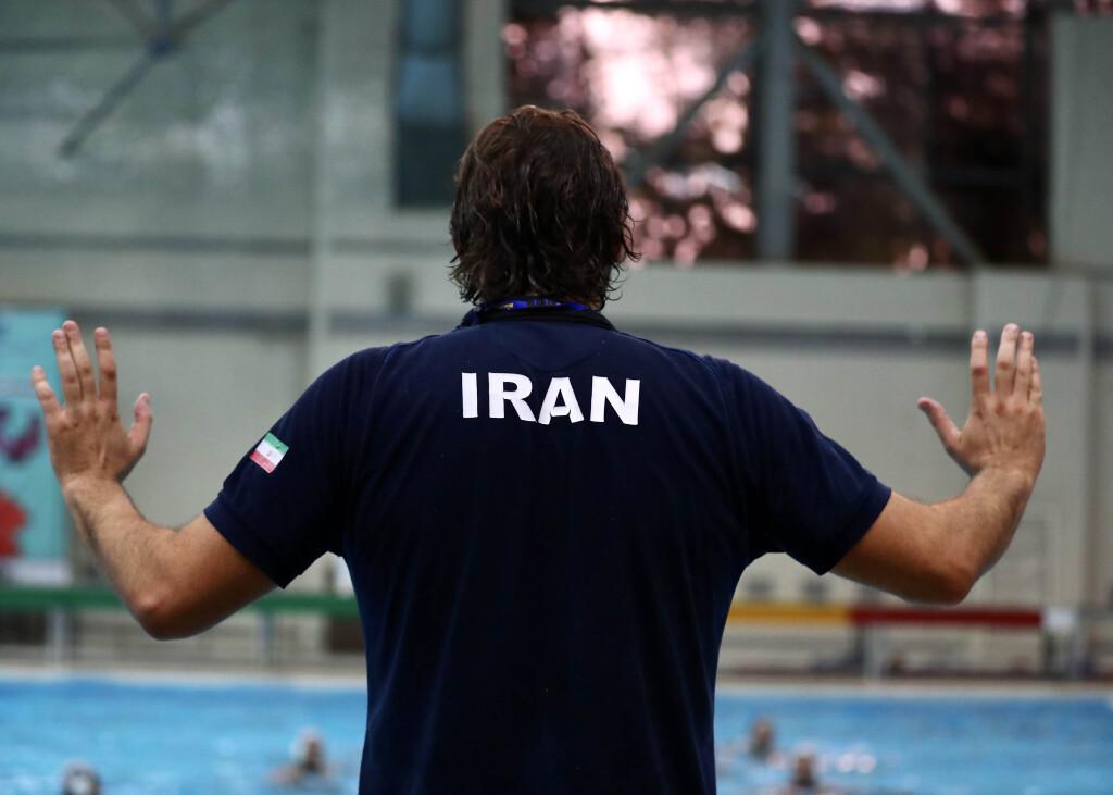 ایران واترپلو