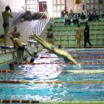 مسابقات انتخابی تیم ملی شنا جهت رقابتهای مسافت کوتاه امروز (یکشنبه) به میزبانی زنجان پیگیری و به پایان رسید.