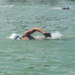مسابقات شنای آب های آزاد بزرگسالان و پیشکسوتان قهرمانی کشور با قهرمانی تیم تهران الف و نایب قهرمانی مازندران در نوشهر پایان یافت.