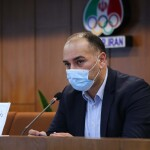 رئیس فدراسیون شنا، شیرجه و واترپلو گفت: موفقیت سجادی در وزارت ورزش، موفقیت ورزش کشور خواهد بود و همه باید در این مسیر همراه او باشیم.