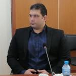 با برگزاری مجمع انتخاباتی هیأت شنا استان گلستان ،محمدرضا کیانی پور به مدت چهار سال به عنوان رئیس هیات شنا این استان انتخاب شد.